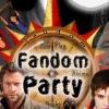 VS Fandom Party