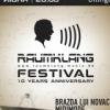RAUMKLANG MUSIC FESTIVAL состоялся 9 июня 2012 г.