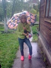 Лина Чижевская, 30 июня 1974, Череповец, id116020112