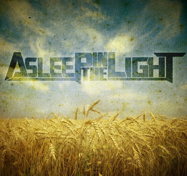 Asleep In The Light - Asleep In The Light [EP] (2012)