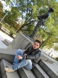 Alan Gusov, Нафталан