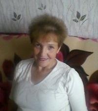 Сания Зиятдинова, 14 февраля , Харьков, id38240187