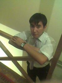 Berik Kaliyev, 21 декабря 1989, Луганск, id157120560