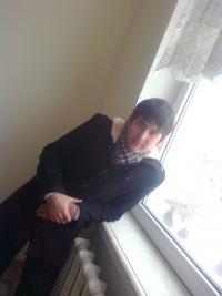 Suhrab Sabirov, 9 июля , Ирбит, id170300619