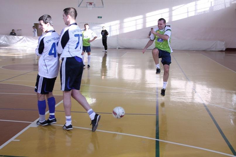 федерация минифутбола юфоскфо