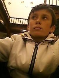 Міша Гордійчук, 26 апреля 1998, Москва, id71055359