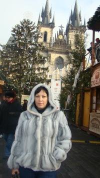 Евгения Титова, 19 января 1991, Еманжелинск, id120083296
