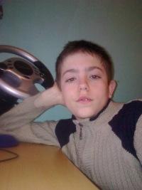 Андрюха Канчі, 10 декабря 1996, Иршава, id133956219