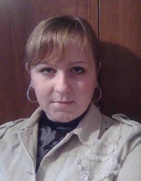 Анастасия Бурова, 13 декабря 1995, Тула, id142105244