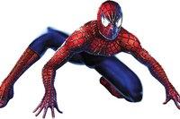 """Клипарт  """"Человек-паук """" Красивый клипарт с персонажем  """"Человек-паук """".  Дата публикации: 13.03.2010 Прочитано: 2778 раз."""