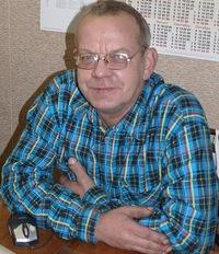 Анатолий Мунин, 29 ноября 1957, Рыбинск, id131576572