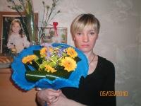 Таня Мещерякова (лобанова), 3 мая 1967, Калининград, id120470753