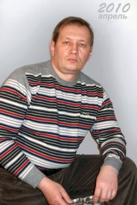 Юрий Машкин, Омск, id123003234