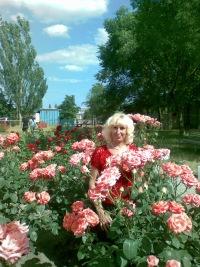 Анна Сергеева, 1 апреля , Херсон, id159949371