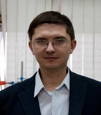 Юрий Конюхов, 5 июля 1979, Москва, id48030210