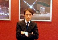 Eugene Kornev