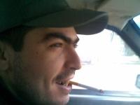 Армен Минасян, 8 апреля , Ростов-на-Дону, id122946744