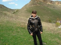 Маргоша Хачатурян, 24 сентября , Ессентуки, id124229422