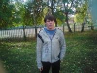 Хусаин Рашидов, 20 октября 1992, Уфа, id130229648