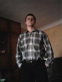 Сергей Новичихин, 12 октября , Нижний Новгород, id133949195