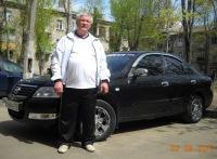 Евгений Лучкин, 26 августа 1953, Балашиха, id172718757