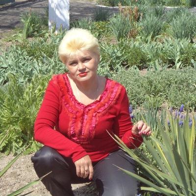Светлана Дубинина, 3 июля , Новоазовск, id149714606