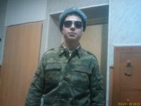 Женя Чернобров, 3 апреля 1988, Краснодар, id118288242