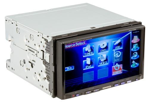 Продам 2DIN Kenwood DDX-7029- Цена 1600гр.