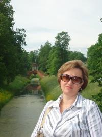 Наталья Аниканова, 11 октября 1971, Москва, id133117048