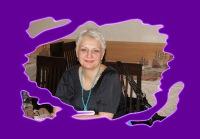 Надежда Яковлева, 31 января 1994, Москва, id143919265