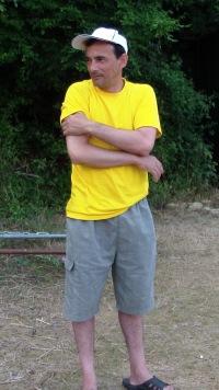 Андрей Киемов, 27 июля , Тюмень, id154902215