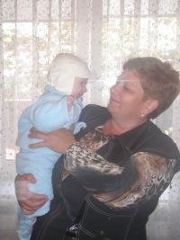 Татьяна Токарева, 14 сентября 1993, Краснодар, id155586055