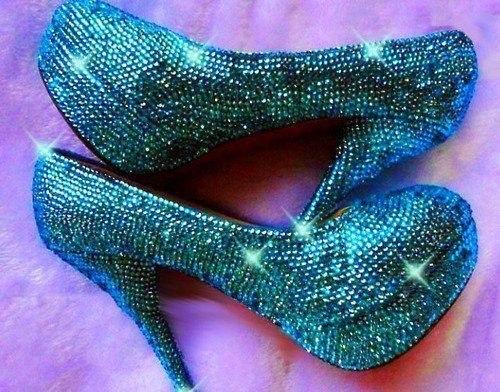 Красивые Туфли 2014