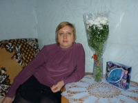 Наташа Соломина, 20 мая 1971, Санкт-Петербург, id168603320