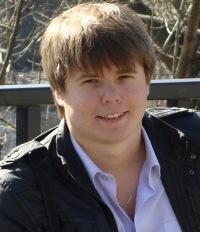 Евгений Клинников, 13 июня , Москва, id4483894