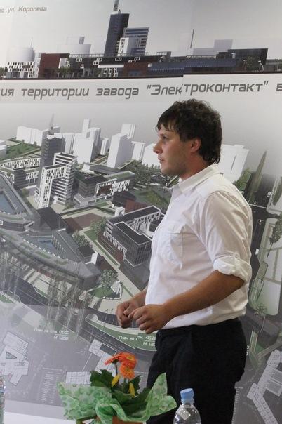 Андрей Черкашин | Белгород