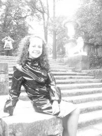 Алена Феничева, 21 мая 1986, Санкт-Петербург, id143517460
