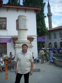 Олег Фурс, 3 сентября 1994, Магнитогорск, id157938250