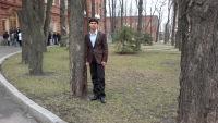 Rad Alaseba, 22 мая , Харьков, id160015559