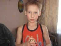 Даниил Фомин, Омск, id167946815