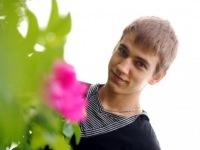Тимофей Микичук, 2 сентября 1995, Минск, id173712179