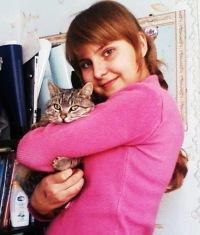 Олеся Кравцова, 20 декабря , Орехово-Зуево, id114786641