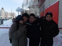 Леха Абуталипов, 4 января 1999, Балаково, id148123368