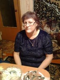 Лариса Стремнова-Жданова, Норильск, id158271843