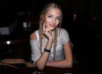 Алена Барских, Санкт-Петербург, id167925378