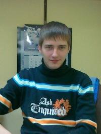 Александр Застенчик, 26 сентября 1988, Краснодар, id34803164