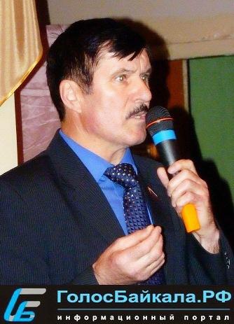 И. И. Панченко