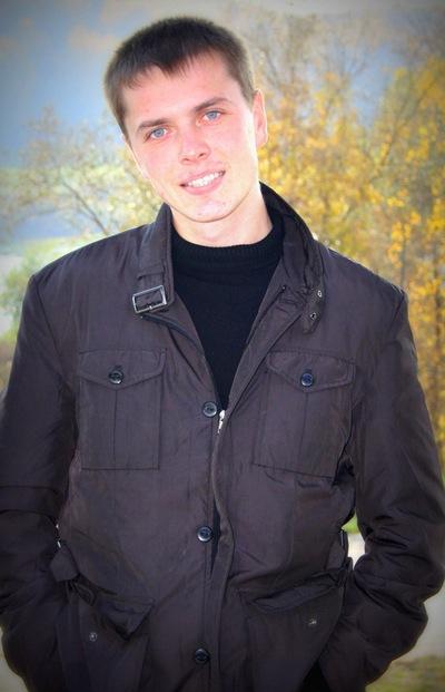 Александр Назаров, 28 апреля 1987, Калуга, id15704083