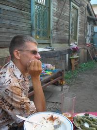 Виталий Кардобовский, 25 февраля 1998, Самара, id111379315