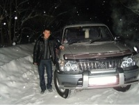 Sl@vik Гизатуллин, Лучегорск, id129007899